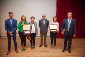 Ganadores del X Premio a la Innovación y Experimentación en Pastoral