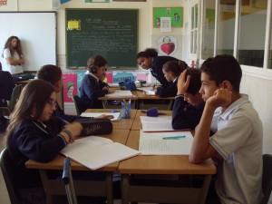 Colegio La Inmaculada (Ponferrada)