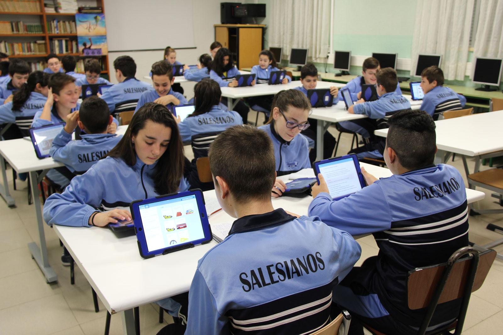 Colegio Salesiano San José (Salamanca)