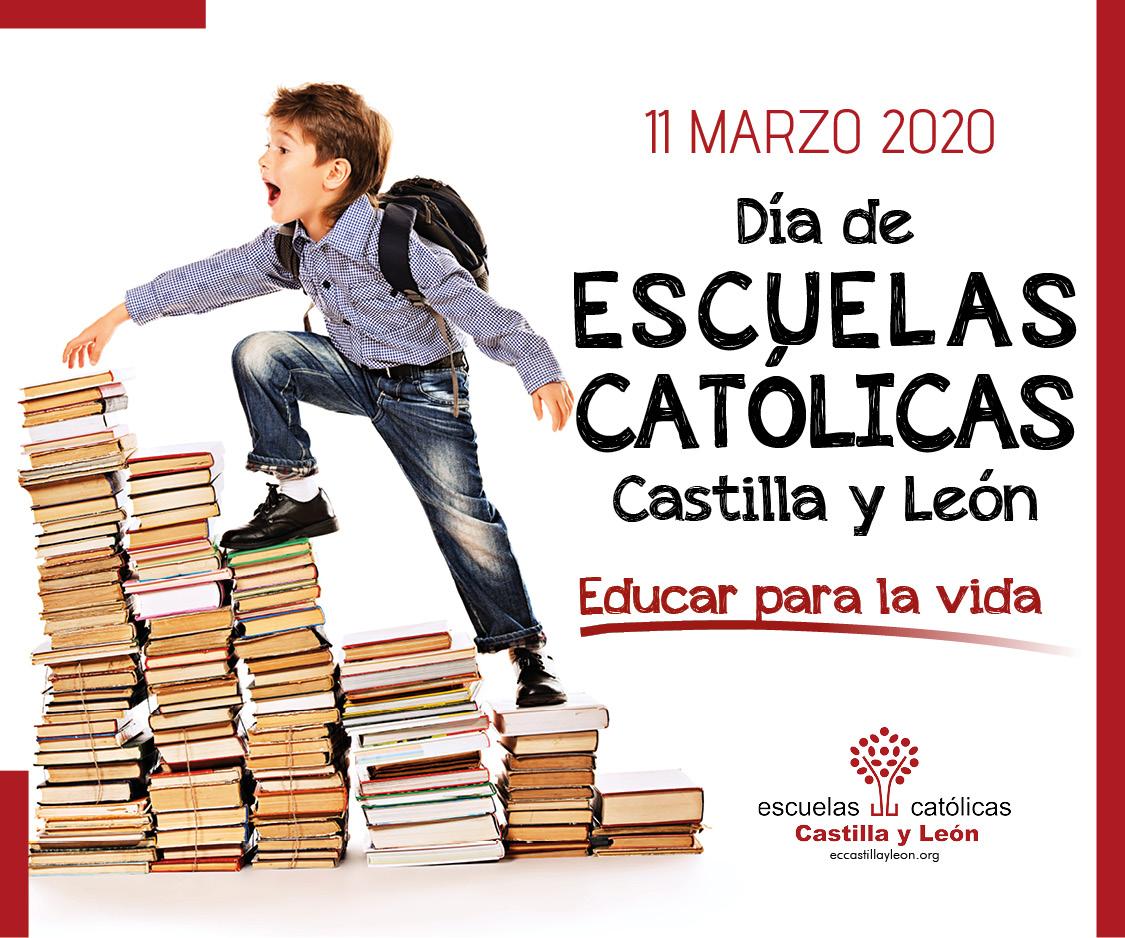 Día de Escuelas Católicas Castilla y León
