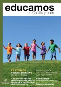 Revista Educamos en Castilla y León nº 28