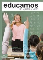 Revista Educamos en Castilla y León nº36 Abril 2018