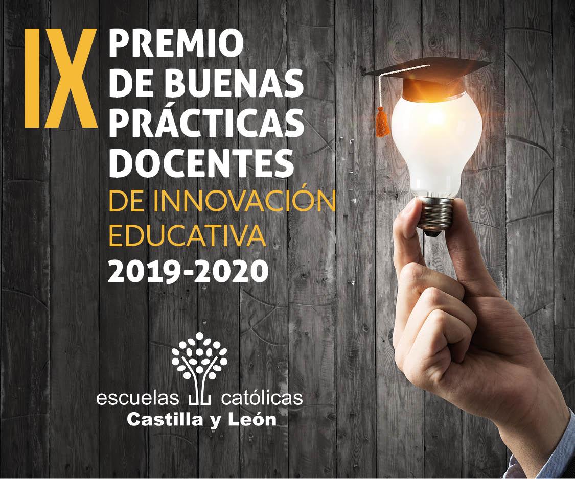 Premio de Buenas Prácticas Docentes de Innovación Educativa