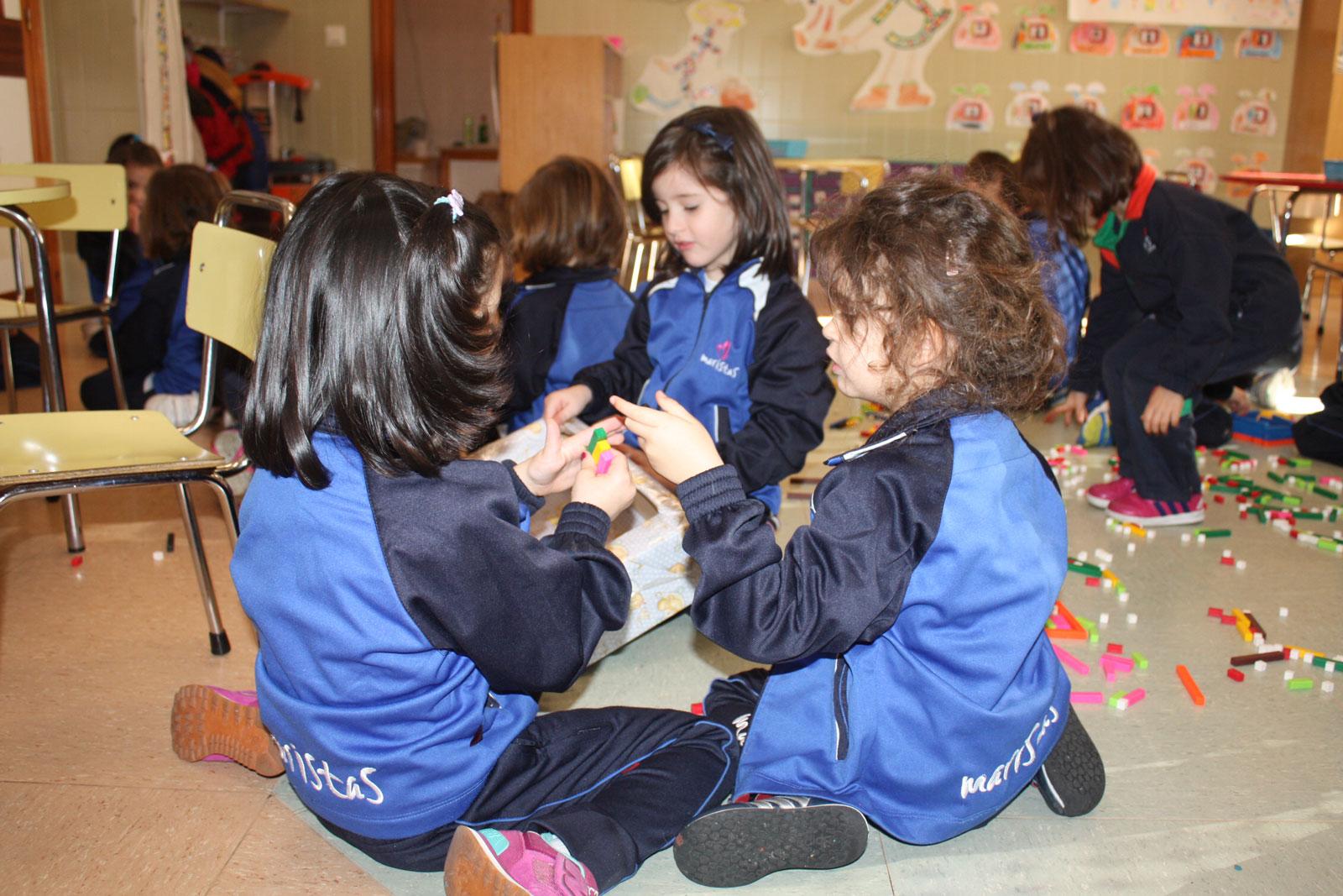 Colegio Maristas Centro Cultural Vallisoletano de Valladolid.