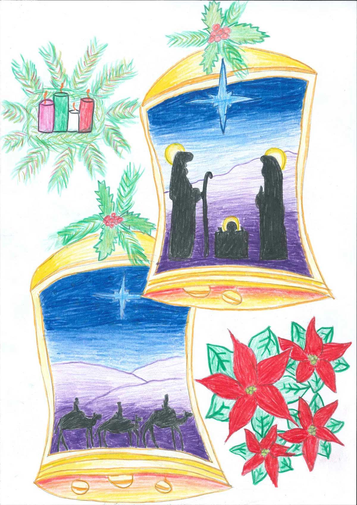 Mención: A.C.R. Colegio Sagrado Corazón de Jesús de Zamora.