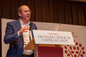 Premios Escuelas Católicas Castilla y León 2017