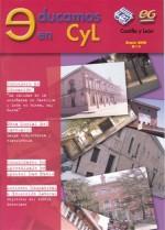 Revista Educamos en Castilla y León nº 0