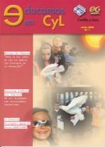 Revista Educamos en Castilla y León nº 1
