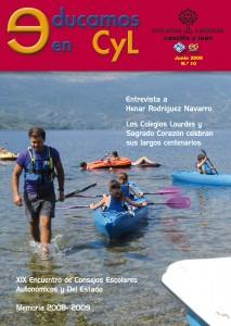 Revista Educamos en Castilla y León nº 10