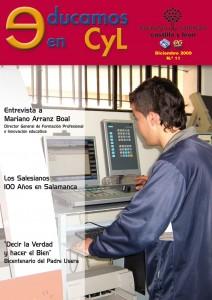 Revista Educamos en Castilla y León nº 11