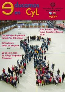 Revista Educamos en Castilla y León nº 12