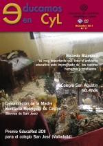 Revista Educamos en Castilla y León nº 17