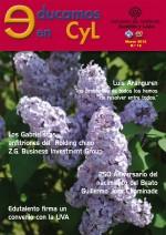 Revista Educamos en Castilla y León nº18