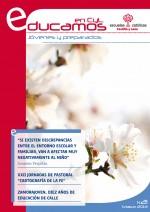 Revista Educamos en Castilla y León nº21