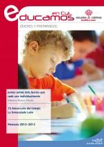 Revista Educamos en Castilla y León nº 22