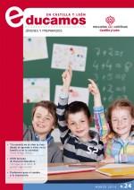 Revista Educamos en Castilla y León nº 24