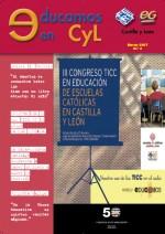 Revista Educamos en Castilla y León nº 3