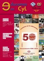 Revista Educamos en Castilla y León nº 4