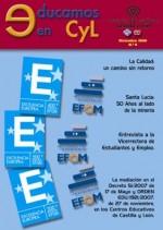 Revista Educamos en Castilla y León nº 8