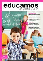 Revista Educamos en Castilla y León nº31 Junio 2016