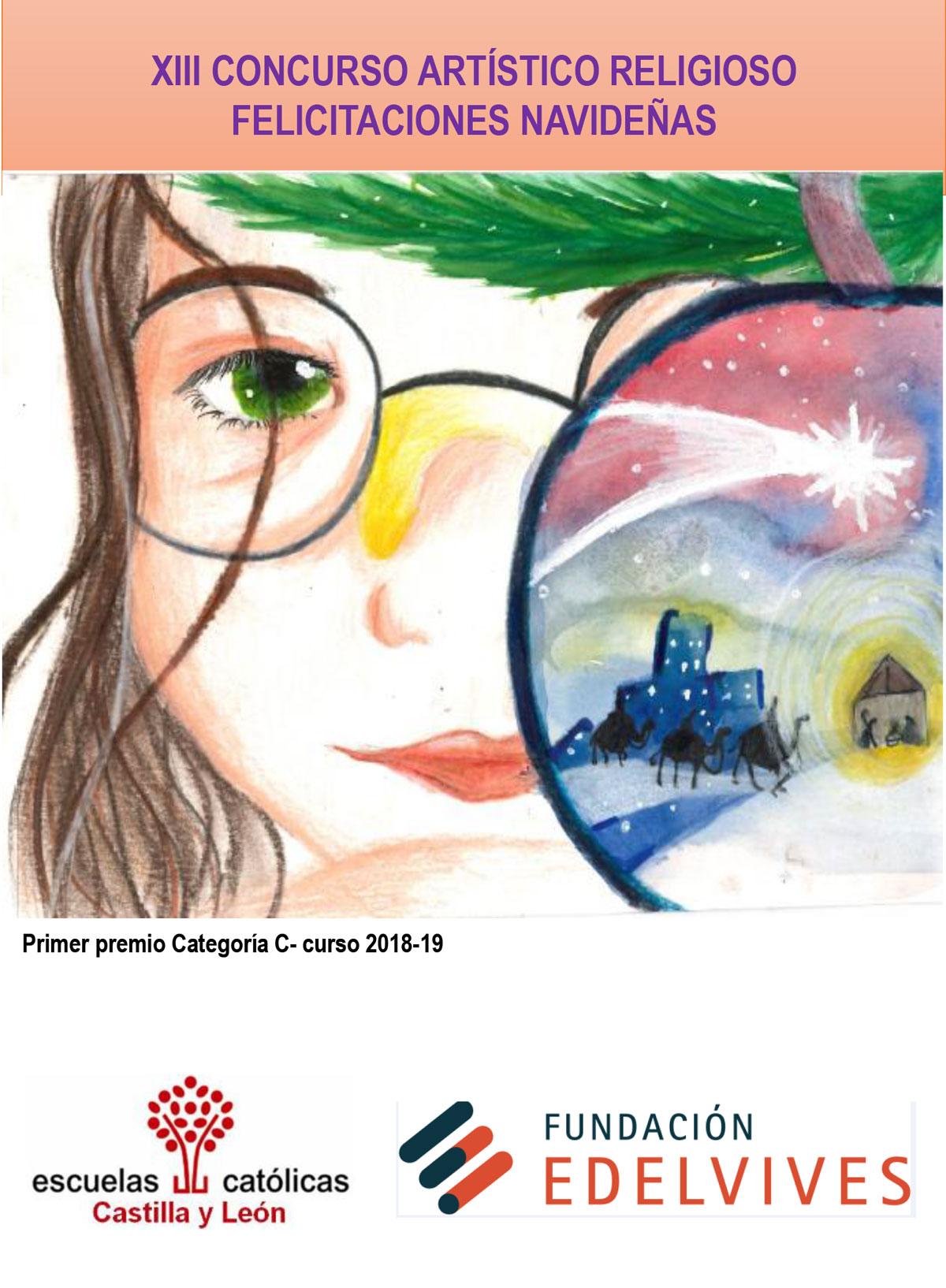 XIII Concurso de Felicitaciones de Navidad