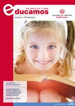 Revista Educamos en Castilla y León nº25