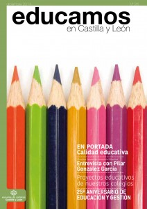 Revista Educamos en Castilla y León nº 26