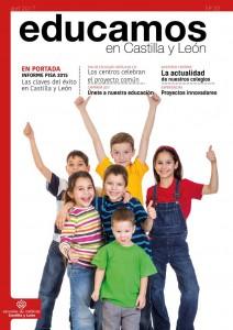 Revista Educamos en Castilla y León nº33 Abril 2017
