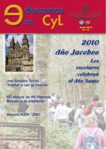 Revista Educamos en Castilla y León nº 13
