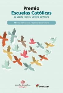 X Premio Pastoral - Escuelas Católicas Castilla y León