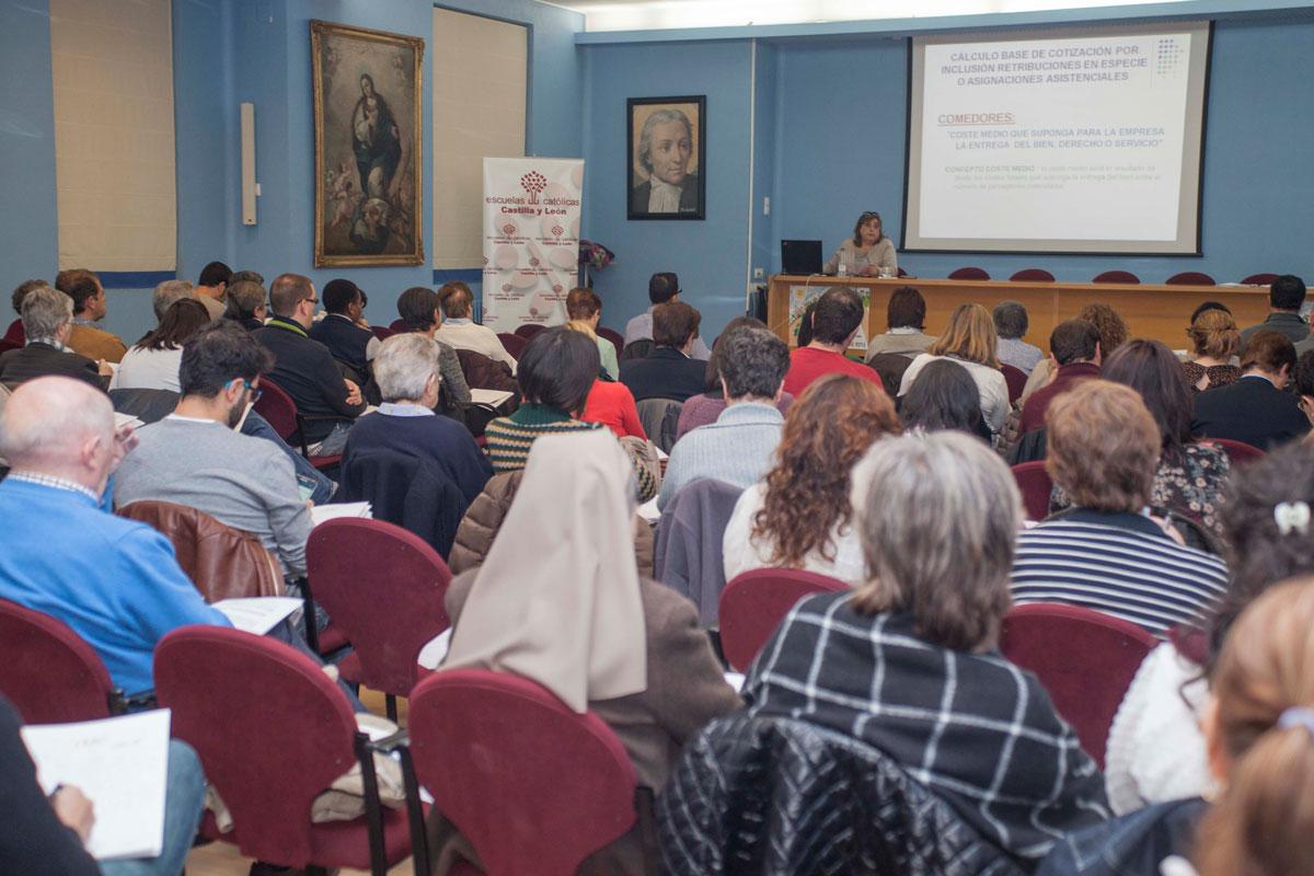 I-Jornada-de-administradores-Escuelas-Catolicas-CyL 01