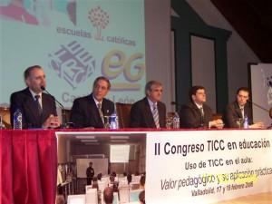 II Congreso TICC