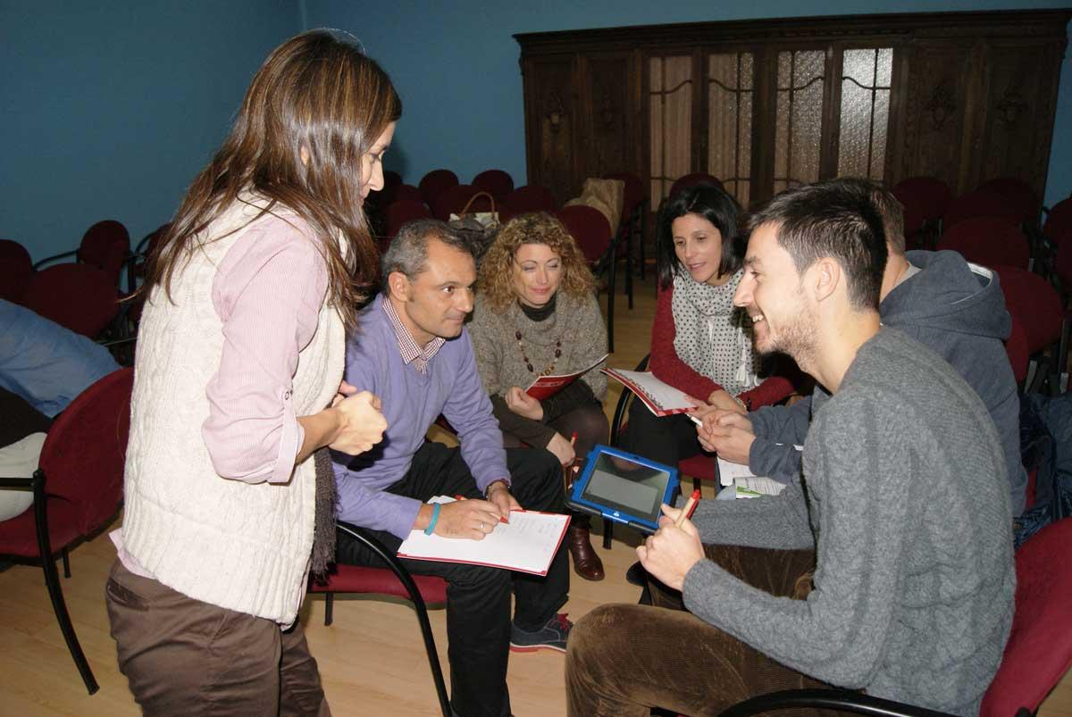 XI Jornada de centros bilingües Escuelas Católicas Castilla y León