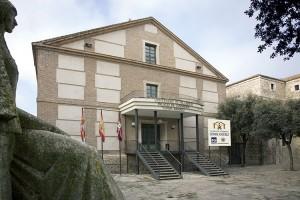 Palacio de Congresos Conde Ansúrez 04