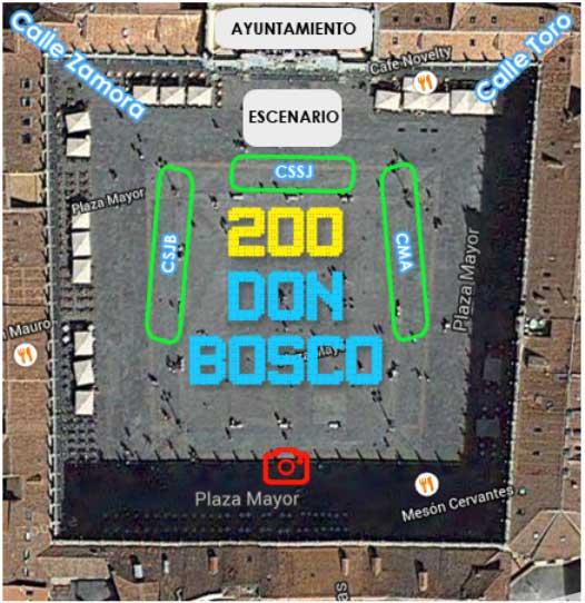 Mosaico-en-la-Plaza-Mayor,-esquema