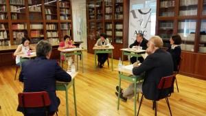 Encuentro ABC 'Educación en valores cristianos'