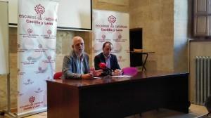 Escuelas Católicas Castilla y León en Salamanca