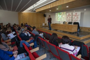 Jornada de Marketing Educativo de Escuelas Católicas Castilla y León