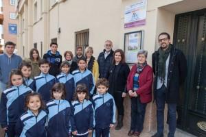 Colegio Santísima Trinidad (Zamora)