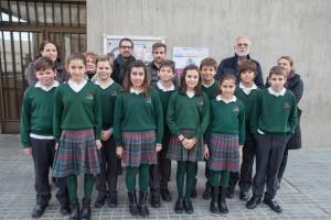Colegio Sagrado Corazón Jesuitinas de Salamanca