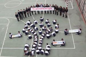 Día de Escuelas Católicas Castilla y León en el Colegio Divino Maestro de Salamanca