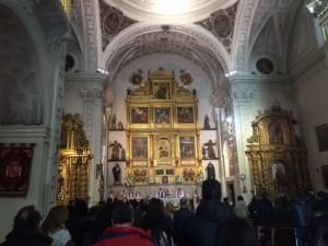 Día de Escuelas Católicas León 2016
