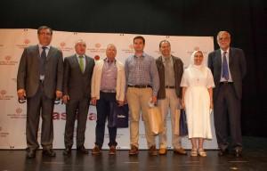 Centros educativos galardonados en el IX Premio de Innovación Pastoral.