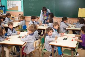 Colegio Nuestra Señora del Pilar - Escolapios (Soria)