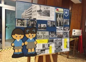 Colegio Virgen Blanca (León) 50 aniversario