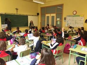 Colegio Esclavas Sagrado Corazón de Jesús (Salamanca)