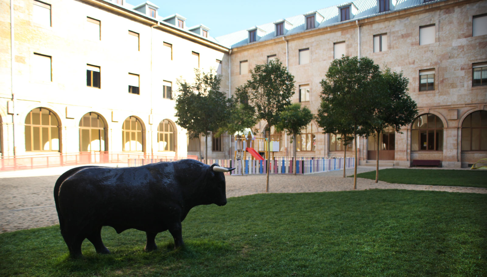 Colegio San Agustín (Salamanca)