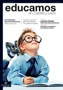 Revista Educamos en Castilla y León nº32 Diciembre 2016
