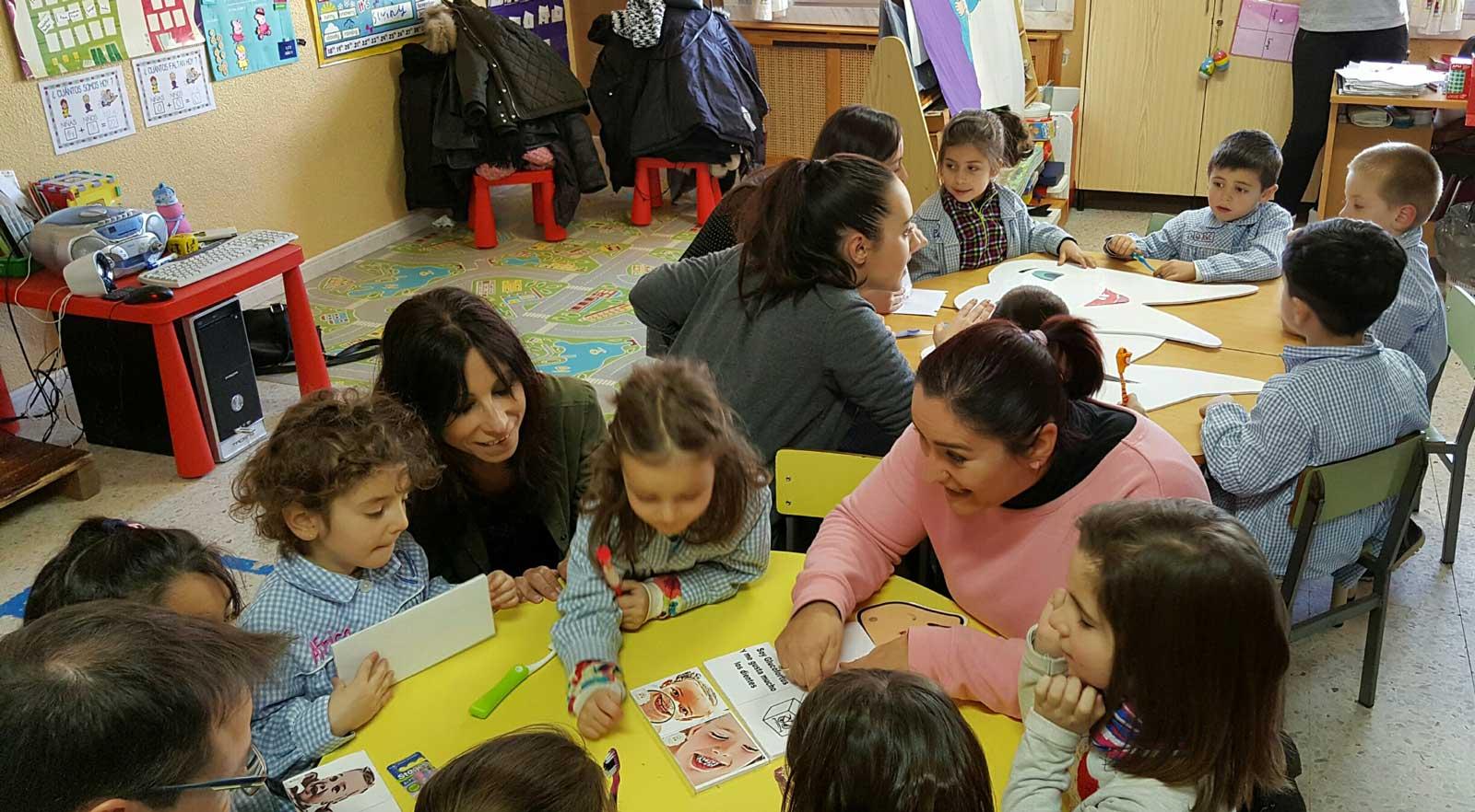 Proyecto de Promoción de la Salud del Centro Menesiano ZamoraJoven.