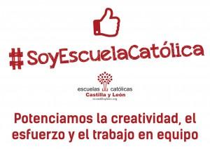 #SoyEscuelaCatolica
